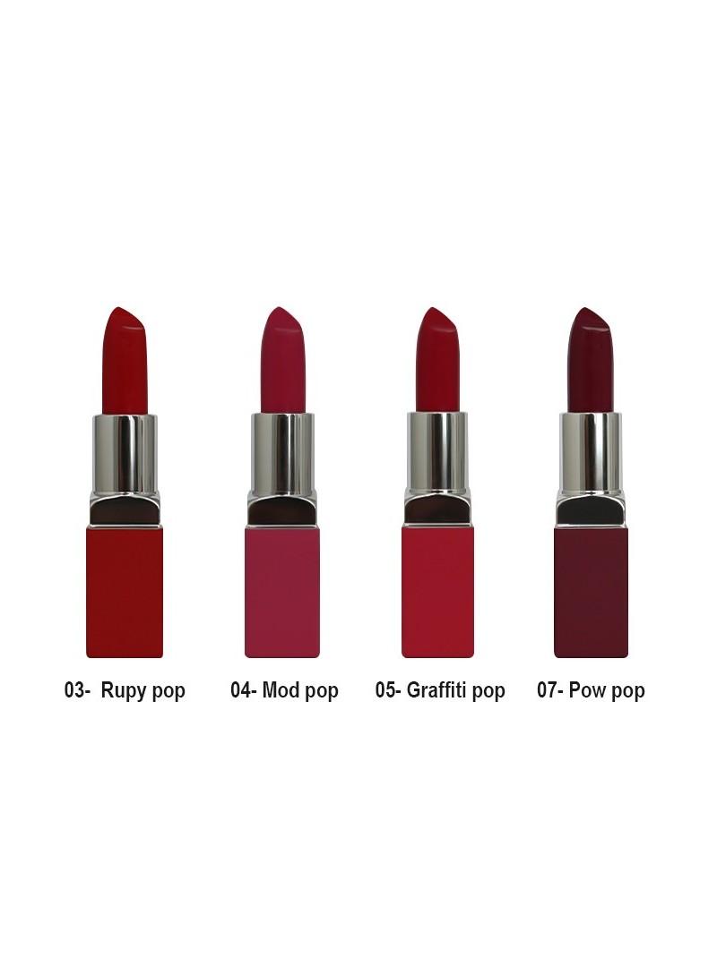 Clinique Pop Matte Lip Colour and Primer 3.9g