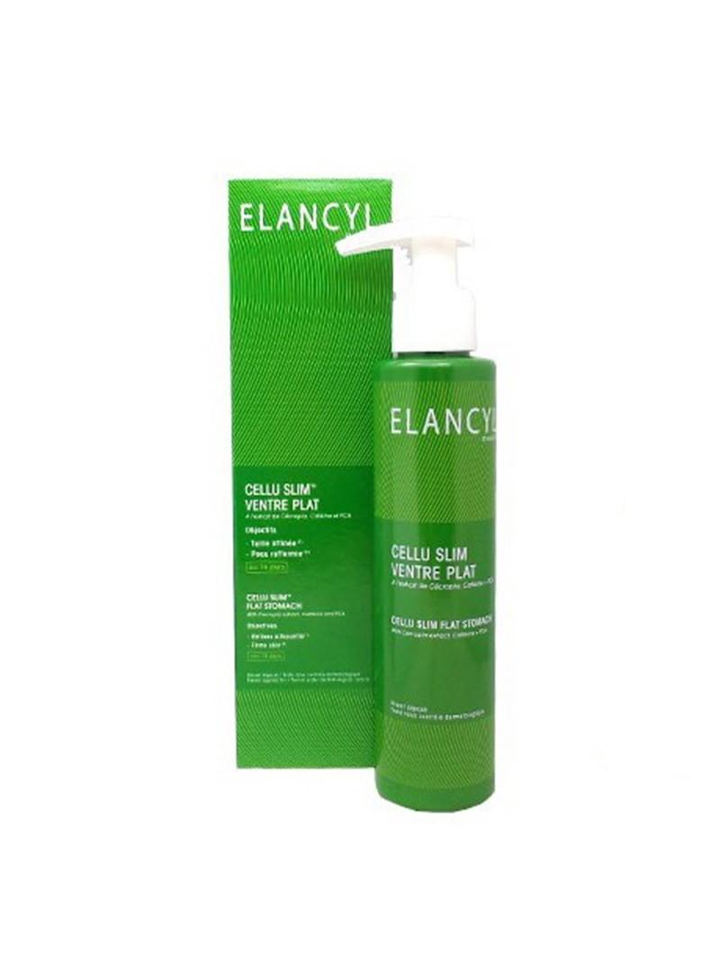 Elancyl Cellu Slim Ventre Plat 150ml