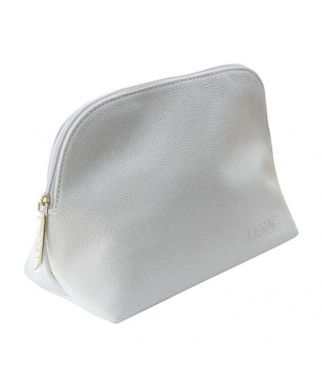PROMOSYON - Lierac Beyaz Makyaj Çantası