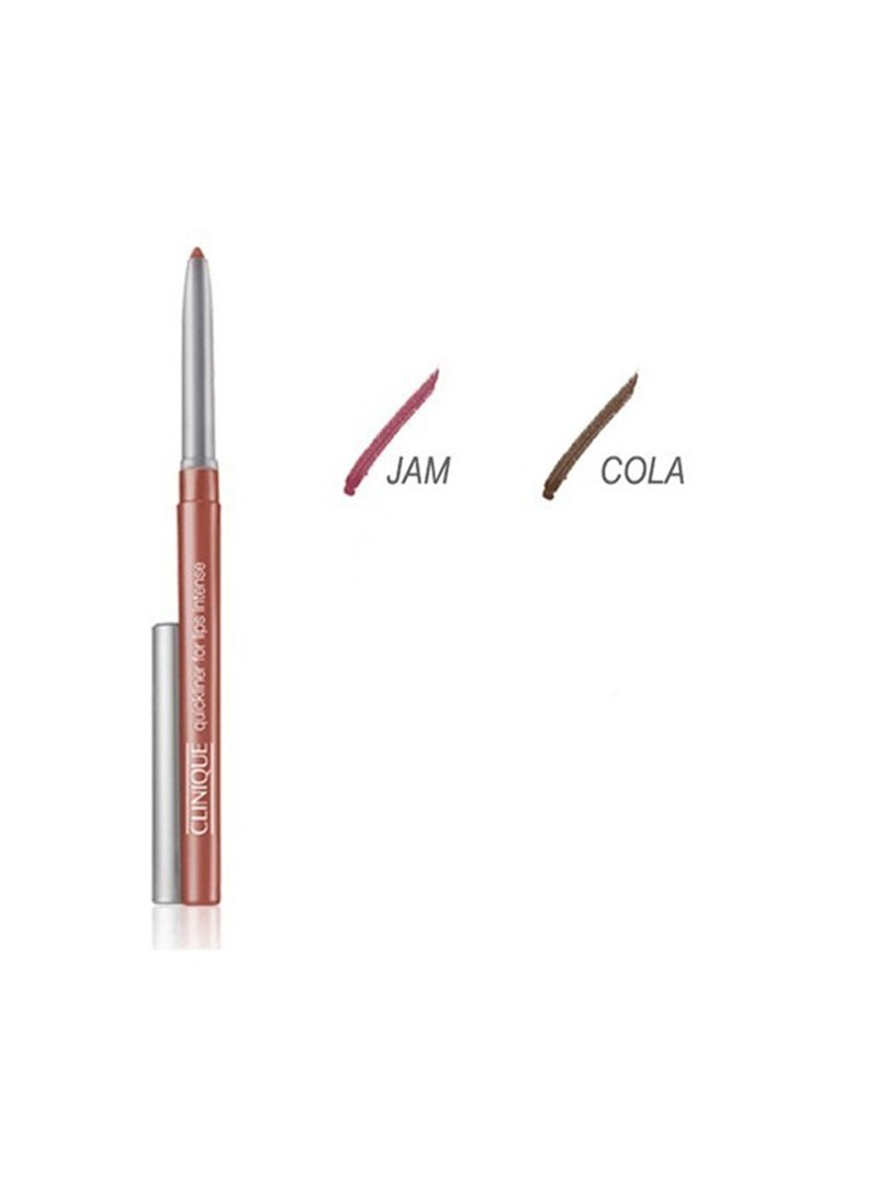 PROMOSYON - Clinique Quickliner For Lips Dudak Kalemi 26g
