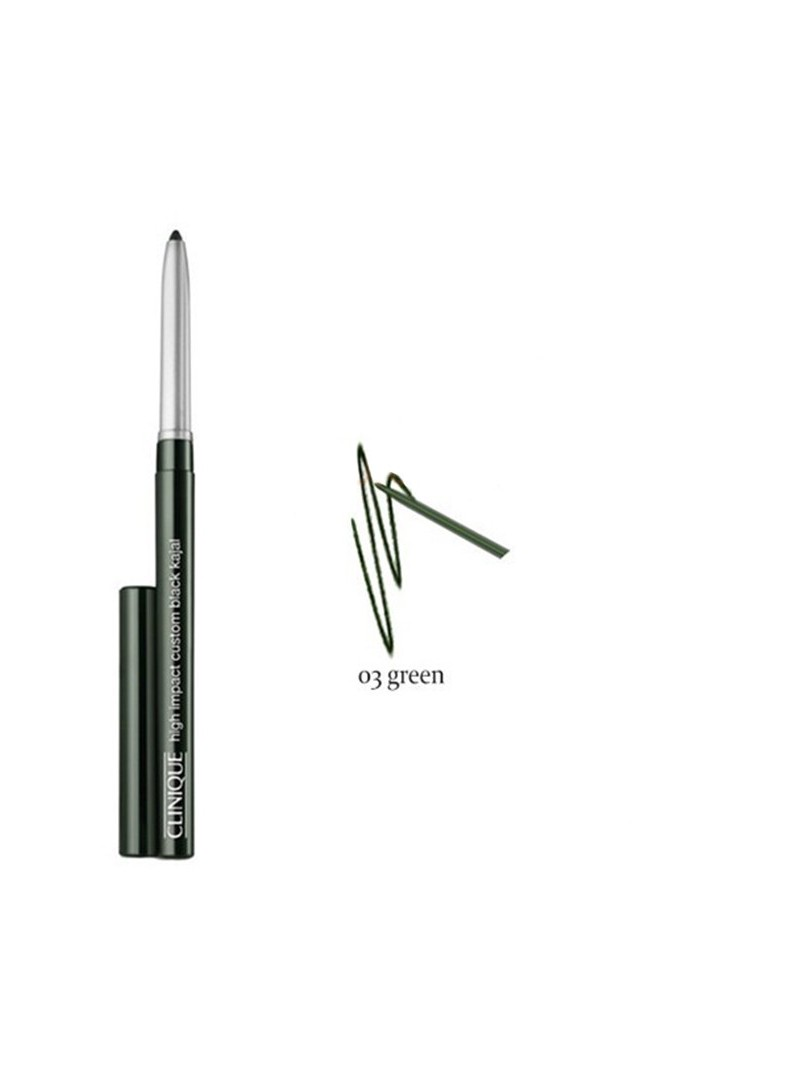 PROMOSYON - Clinique High İmpact Kajal Eyeliner 28g  Green