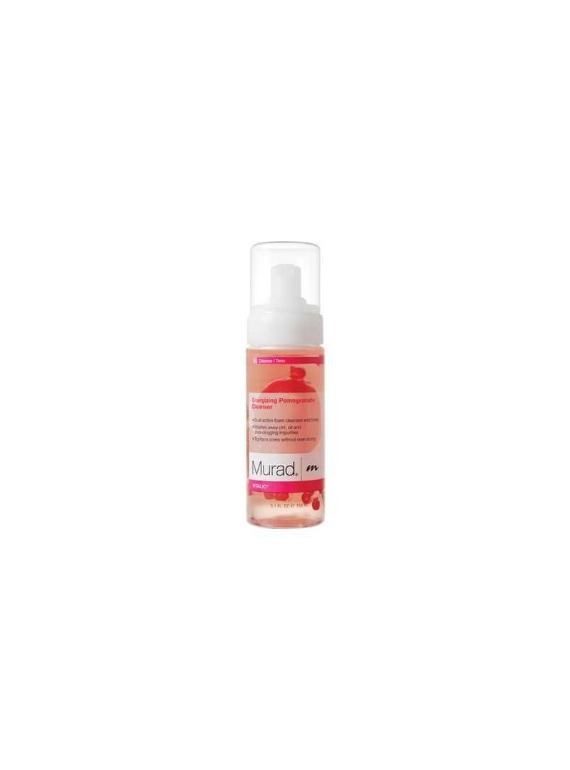 Dr. Murad Energizing Pomegranate Cleanser