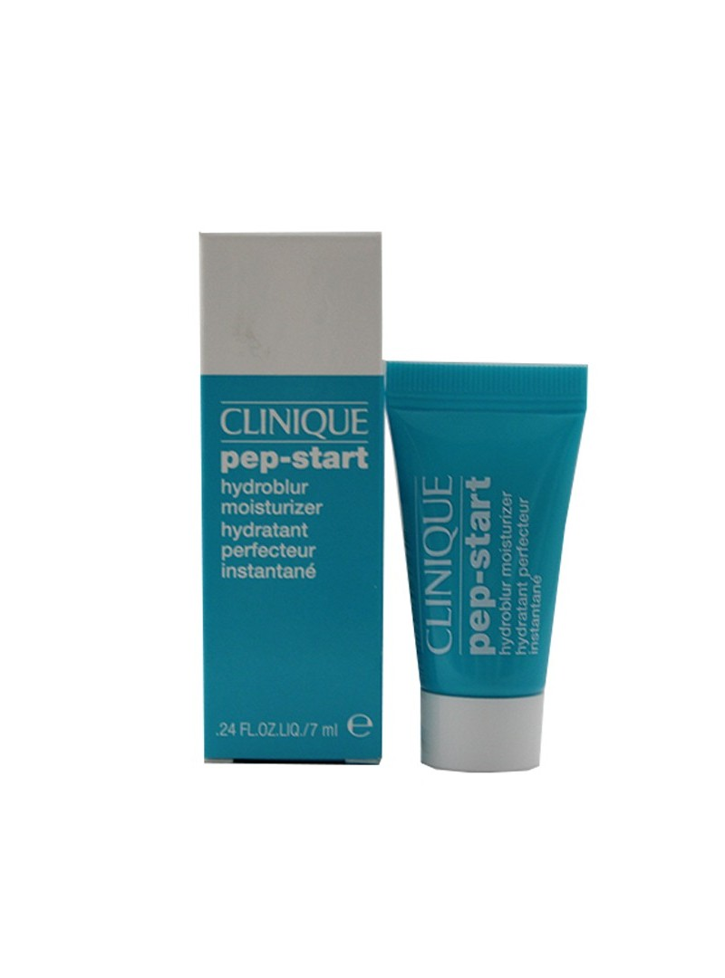 PROMOSYON - Clinique Pep-Start Hydroblur Moisturizer 7ML
