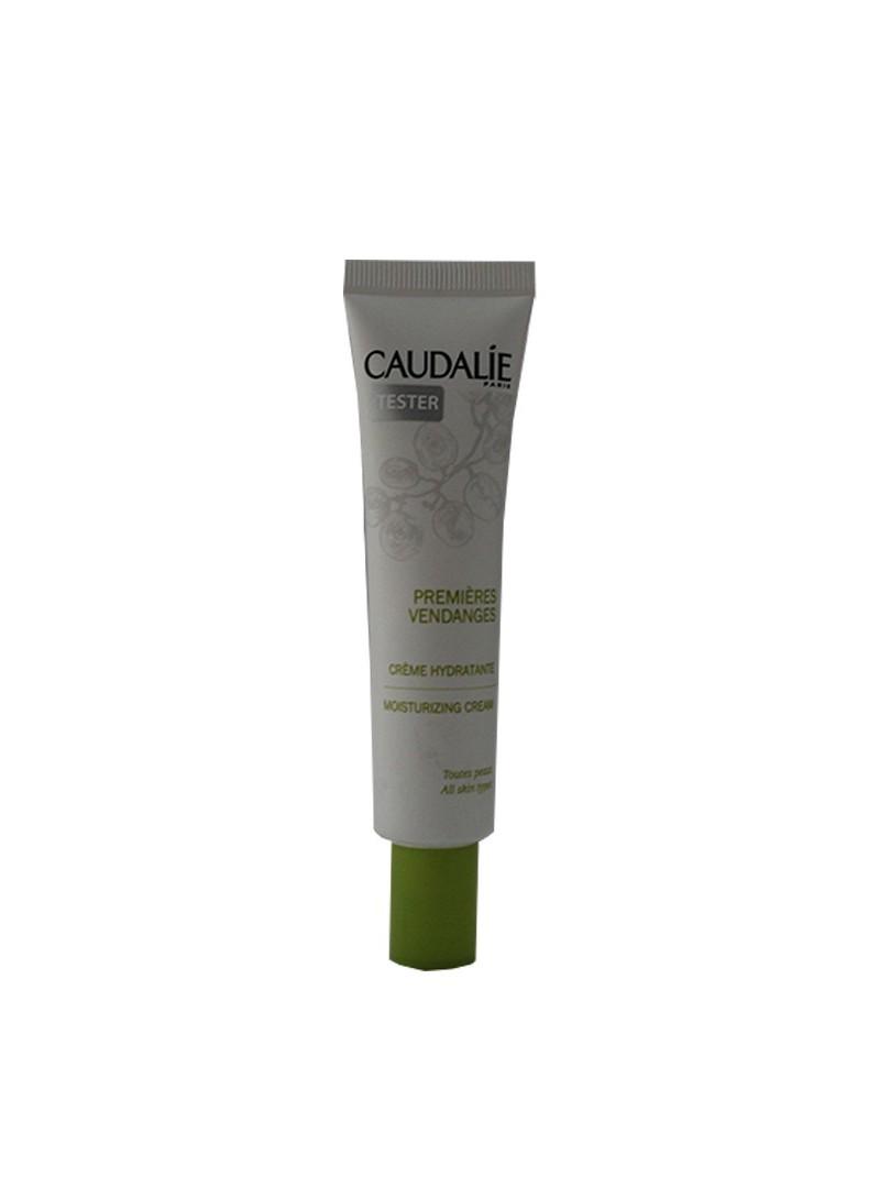 PROMOSYON - Caudalie Premieres Vendanges Moisturizing Cream 40 ml