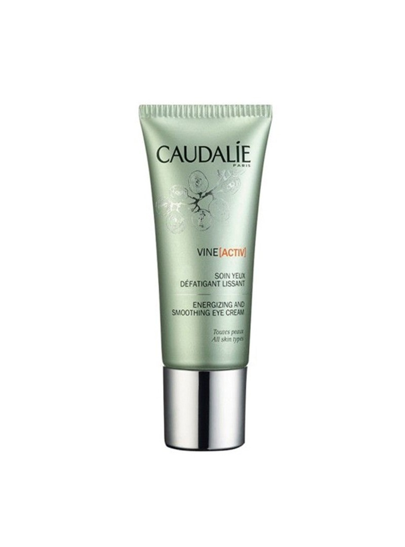 PROMOSYON - Caudalie Vineactiv Energizing And Smoothing Eye Cream 15ml