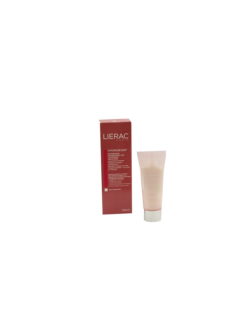 PROMOSYON - Lierac Hydragenist Extreme Nourishing Rescue Balm Oxygenatıng Replumping 10ML