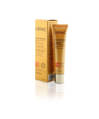 OUTLET - Lierac Sunissime Energizing Protective Fluid Spf15 40ml