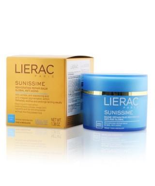 OUTLET - Lierac Sunissime Rehydrating Repair Balm 40ml - Bronzlaştırıcı Balsam