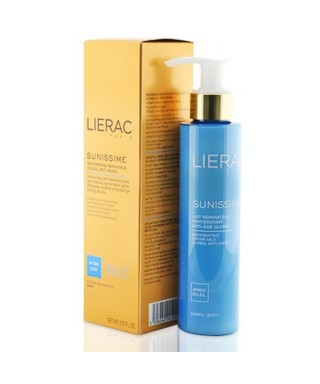 OUTLET - Lierac Sunissime Rehydrating Repair Milk 150ml