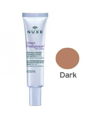 OUTLET - Nuxe Creme Prodigieuse DD Tinted Creme Spf30 30ml Koyu Renk