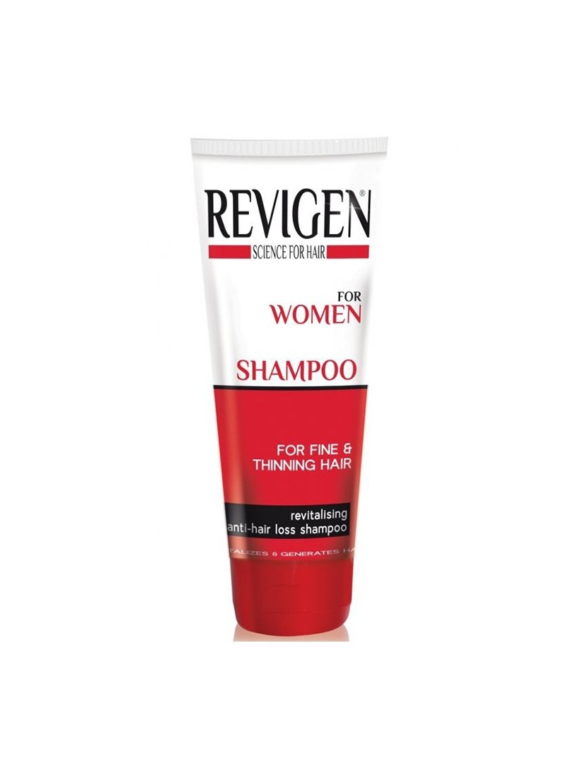 Revigen For Women Shampoo 250ml