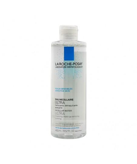 La Roche Posay Miseller Water Ultra Solüsyon - Hassas Ciltler İçin