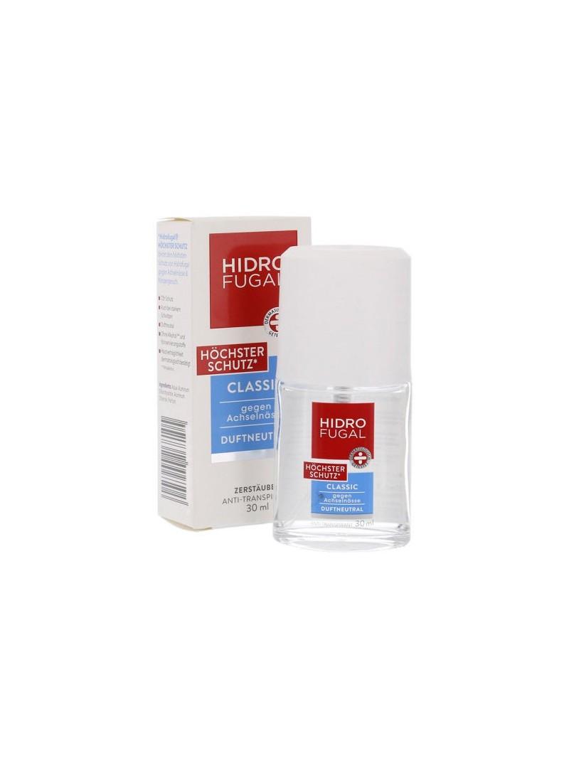 Hidro Fugal Classic Anti-Transpirant Spray 30ml