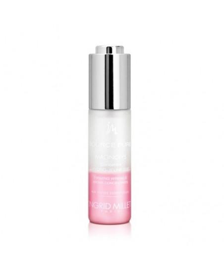 Ingrid Millet Source Pure Magnolys Firming Wrinkle Aroma Concentrate-Kırışıklık Serumu 30ml