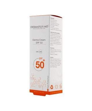 OUTLET - DermaPlus MD Derma Cream SPF 50 - 120ml