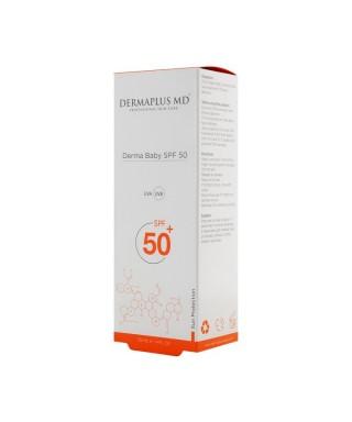 OUTLET - DermaPlus MD Derma Baby SPF 50 - 120ml