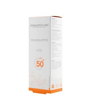 OUTLET - DermaPlus MD Derma Body SPF 50 120ml