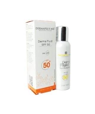 OUTLET - DermaPlus MD Derma Fluid SPF 50 60ml