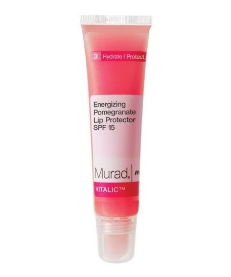 Dr. Murad Energizing Pomegranate Lip Protector SPF 15