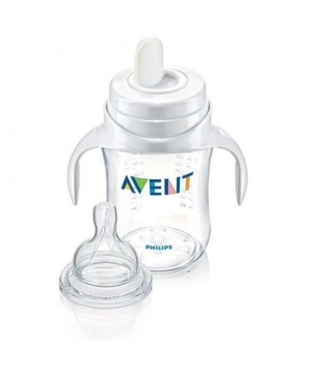 Philips Avent Eğitici Biberon Seti (PP) 260ml %0 BPA
