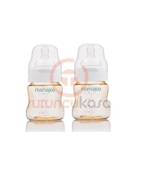 Mamajoo Gold %0 BPA Pes Biberon 150 ml 2 'Li