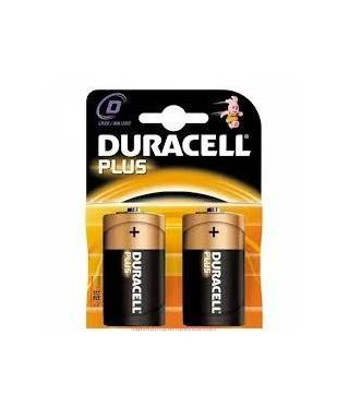 Duracell LR20/MN1300 Büyük Boy Pil