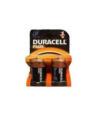 Duracell LR14/MN1400 Orta Boy Pil