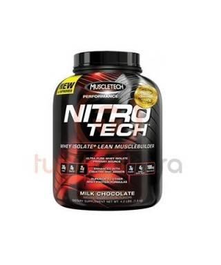 Muscletech Nitro Tech Performance 1800 gr.