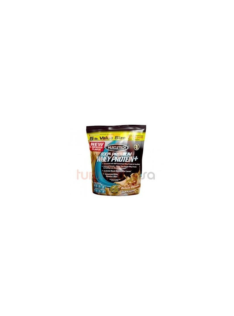 Muschletech Premium Whey Protein Cholate 2270 Gr.