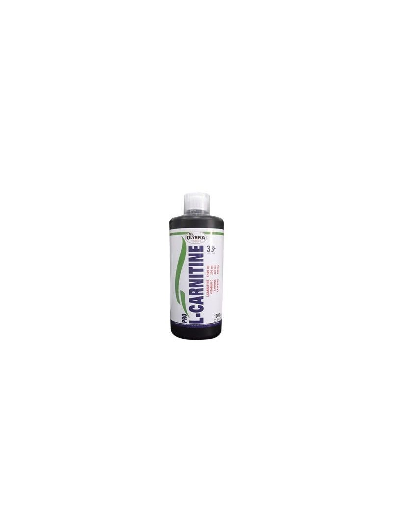 Mr. Olympia Pro L-Carnitine 1400 Mg