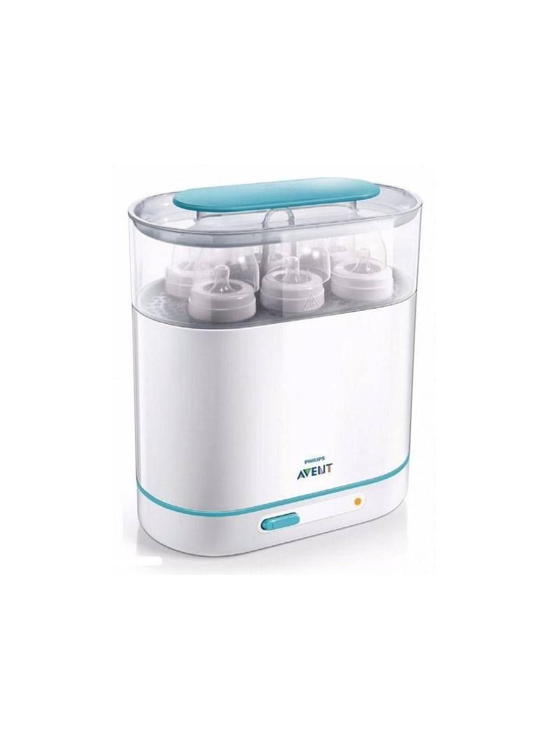 Philips Avent Buharlı Sterilizatör 3'ü 1 Arada