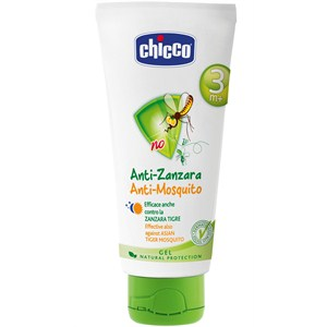 Chicco Zanza No Jel Sivrisinek Kovucu 60ml