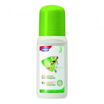 Chicco Roll On Sivrisinek Kovucu 60ml
