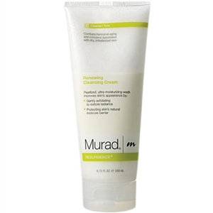 Dr. Murad Renewing Cleansing Cream