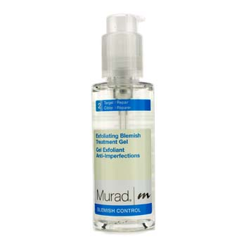 Dr. Murad Exfoliating Blemish Treatment Gel