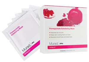 Dr. Murad Energizing Pomegranate Exfoliating Mask
