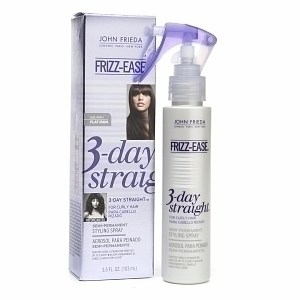 John Frieda 3-Day Straight Semi Permanent Styling Spray