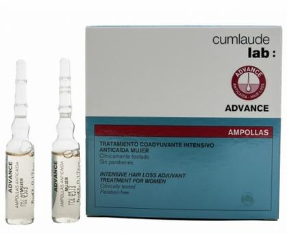 Cumlaude Lab Advance Ampoules-Women 15 x 5 ml