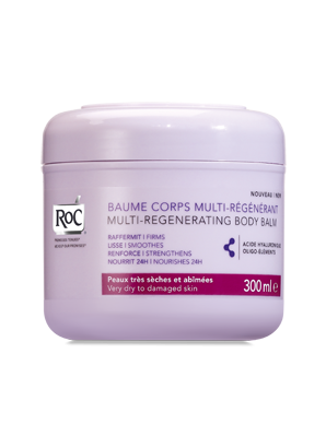 Roc Body Balm Very Dry Skin 300 ml