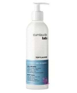 Cumlaude Lab Topylaude Body Wash 200ml