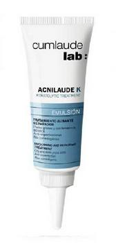 Cumlaude Lab Acnilaude K 30ml