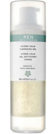 Ren Hydra-Calm Cleansing Gel 150ml