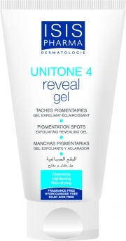 Isis Pharma Unitone 4 Gel 150 ml
