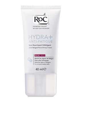 Roc Hydra Anti Fatique Rich 40ml