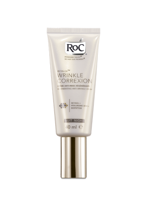 Roc Retin-ox Wrinkle Correxion Night 40 ml