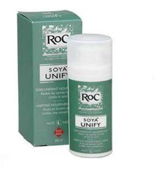 Roc Soya Unify Night 50 ml
