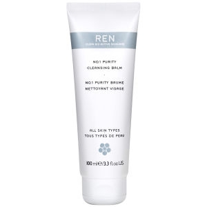 Ren Purity Cleansing Balm 100 ml