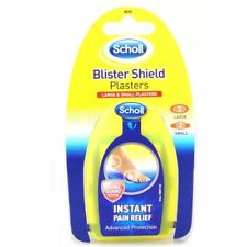 Dr Scholl Blister Shield Plasters