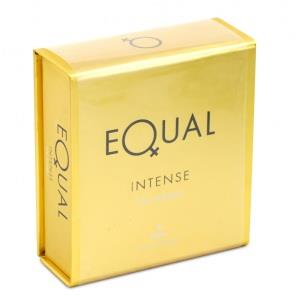 Equal İntense For Women EDT 75 ml.