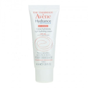 Avene Hydrance Optimale UV Legere 40ml